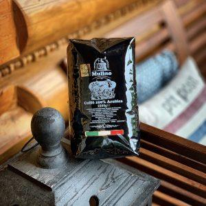 100% Arabica je vynikajúca a jedinečná káva s jemnou kyslosťou a príjemnou chuťou.